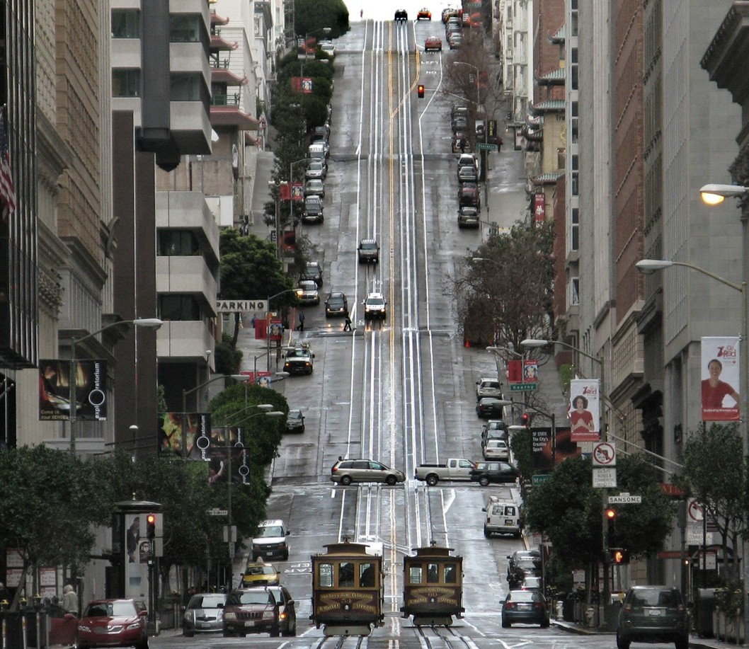 Proving discrimination doesn't have to be an uphill battle in San Francisco.