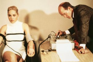 If you think a lie detector violates California law, your instincts are basically correct.